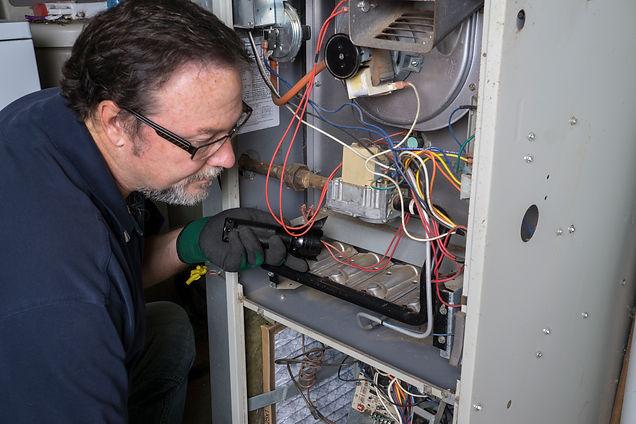houston furnace repair