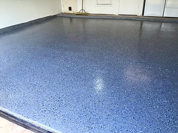 north autin epoxy flooring