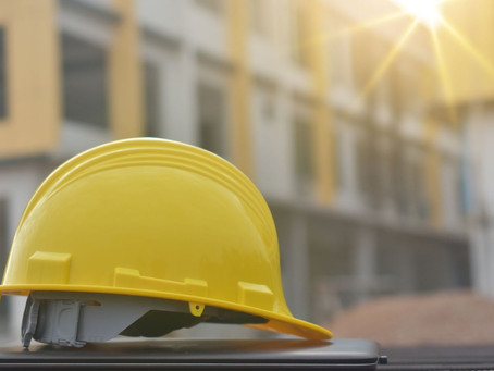 Top Items That Are Stolen at Construction Sites