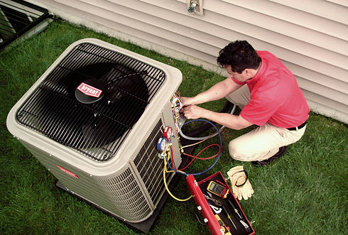 ROUND ROCK AC REPAIR