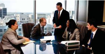 Guest Blog By Kevin Moore: How to Start Your Own Law Firm