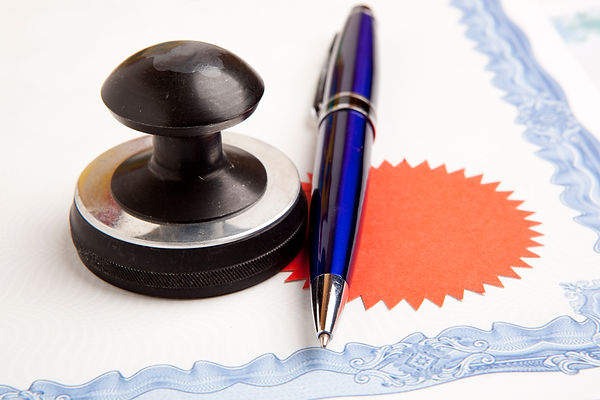 tampa fl electronic notary service