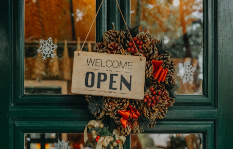 Tips to Keep Your Business Safe This Holiday Season