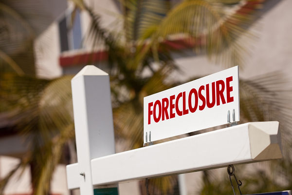 West Los Angeles Foreclosure Attorneys
