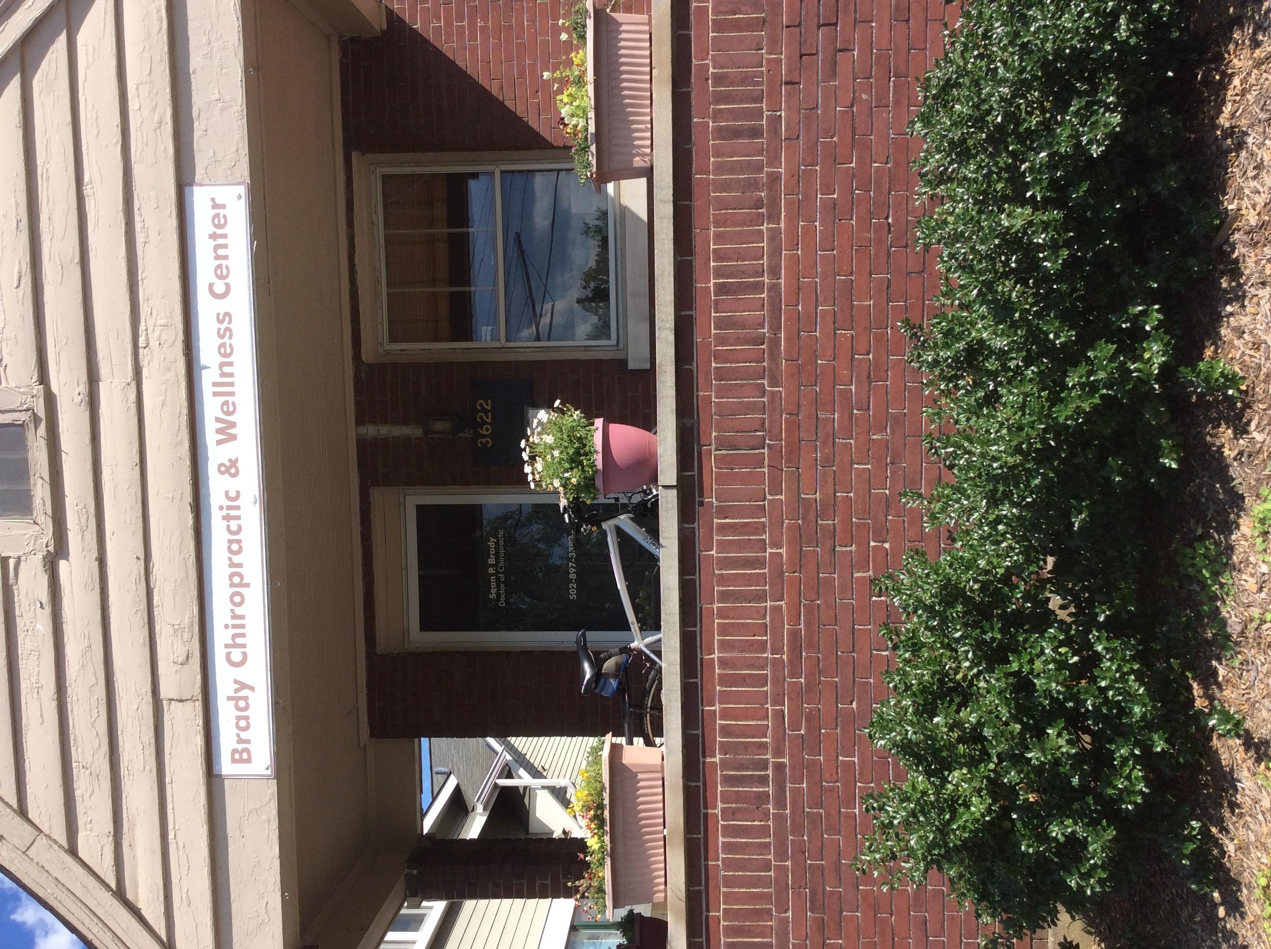 Gentle Chiropractor Louisville KY