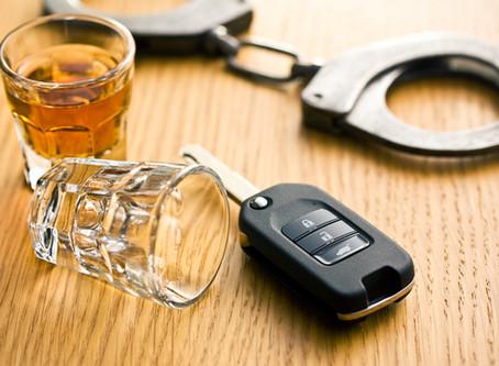 What Makes a DUI a Felony?