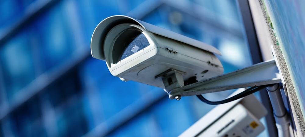 Fredericksburg surveillance