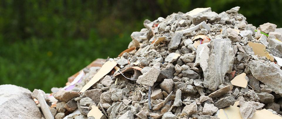 Construction site junk removal austin tx