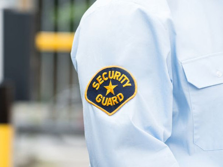 Loss Prevention: How Security Guards Can Help