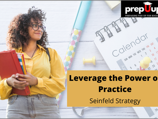 Power of Practice: Here's how to crack your upcoming exam