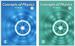 H.C. Verma Concept Of Physics