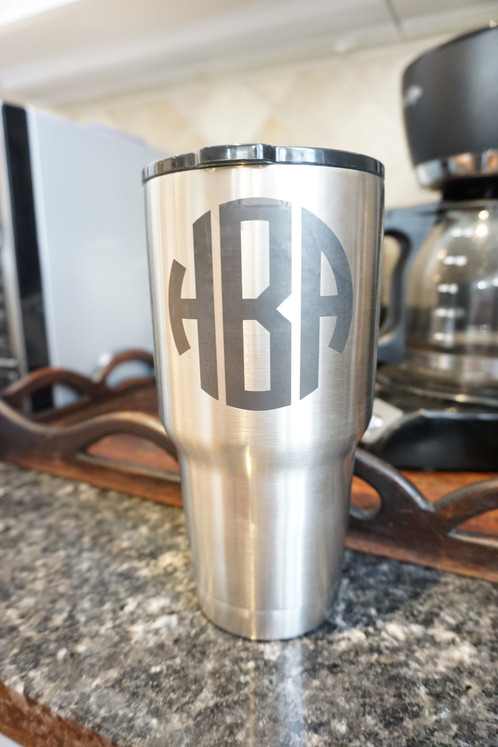 30oz Stainless Steel Cup