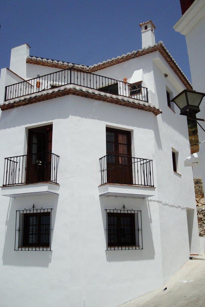 Casa Convento from street
