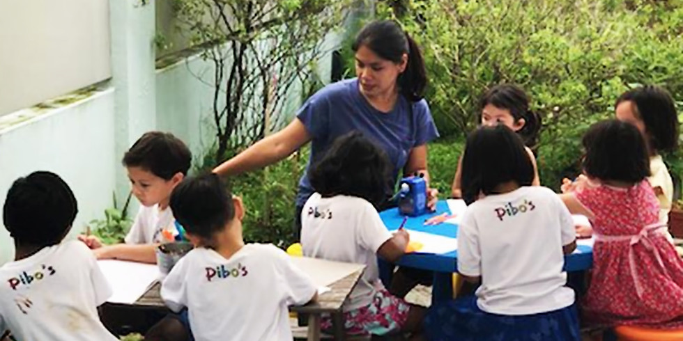 Storytelling and crafts