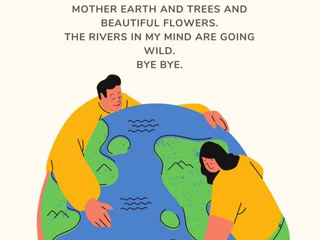 SOFIA'S SONG - EARTH COLLABORATIVE