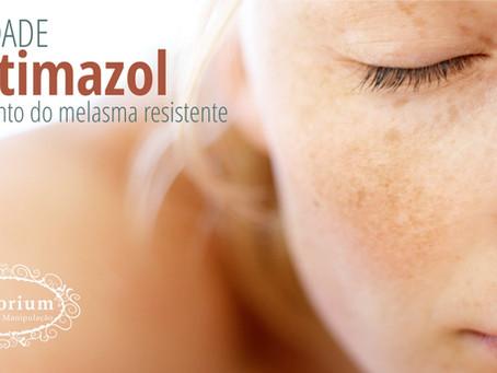 Metimazol – Novo tratamento do melasma resistente