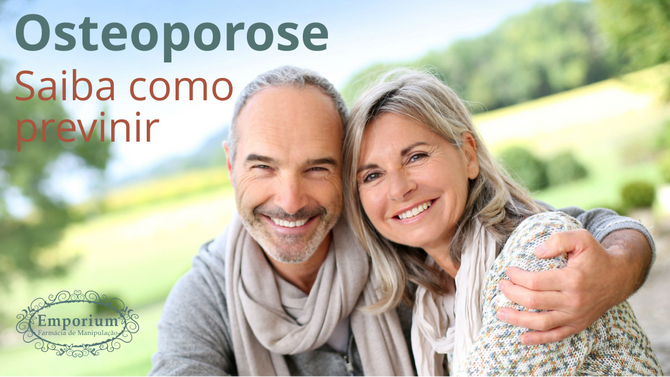 Osteoporose - Vitamina K2