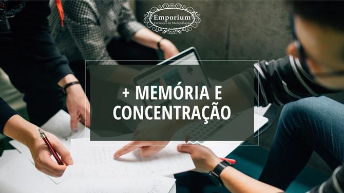 Magnésio L-Treonato - Potencializador da memória e do aprendizado