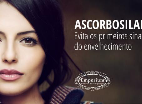 Ascorbosilane® C - Ação anti-aging
