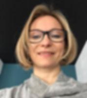 Sabrina Lovato Aromalou
