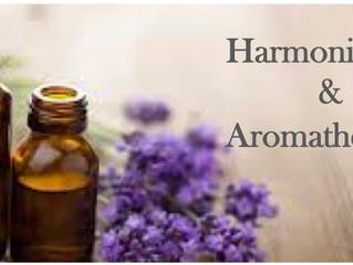 Soirées découvertes : «Aromathérapie, bio-énergétique & géobiologie : quand trois approches s