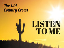 Crows to release 5-track EP on 21st June 2021