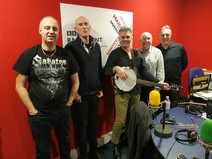 Fingers crossed for the return of BBC Radio Kent Folk with Doug Welch