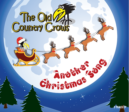 Another Christmas Song - EP