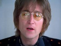 """Imagine There's No Heaven"" - John Lennon born 80 years ago today"
