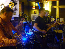 Good Friday rockin' at the Fox halted after 8 years ...