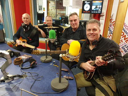 BBC Radio Kent Folk