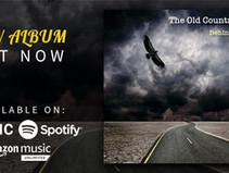 Get your copy of Behind The Rain from this website !