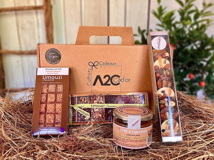 BOX Gourmandises Choco