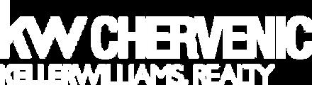 KellerWilliams_Realty_Chervenic_Logo