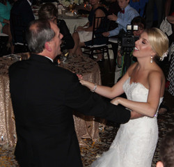 Bride and Father1