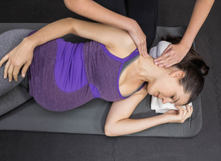 Pregnancy and Chair Massage: What You Need to Know