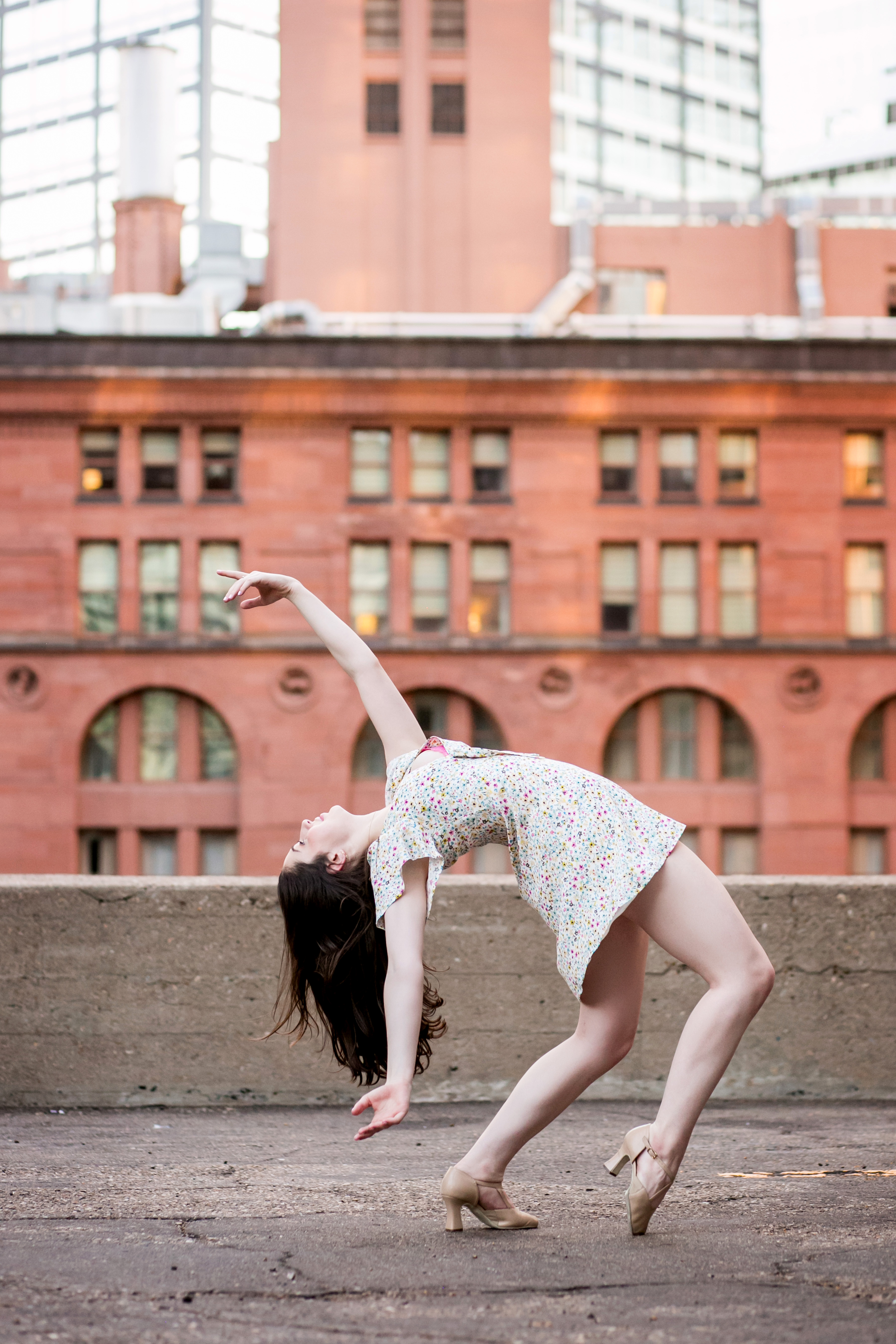WABI Student, Hannah Katz