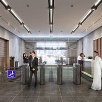 Assets Affairs Ashghal | Ain Khalid | Doha | Qatar