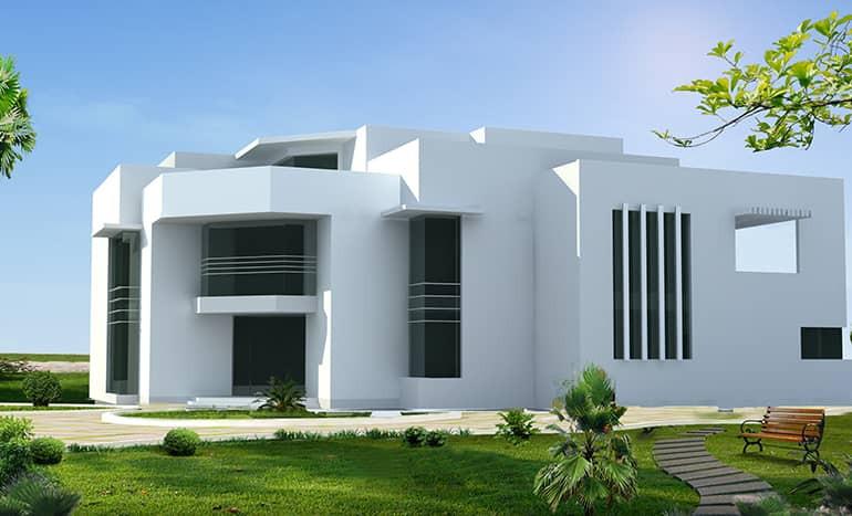 Al Mannai Residential Compound | Umm Salal | Qatar