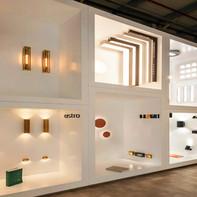 Abensal Lighting, showroom Dubai