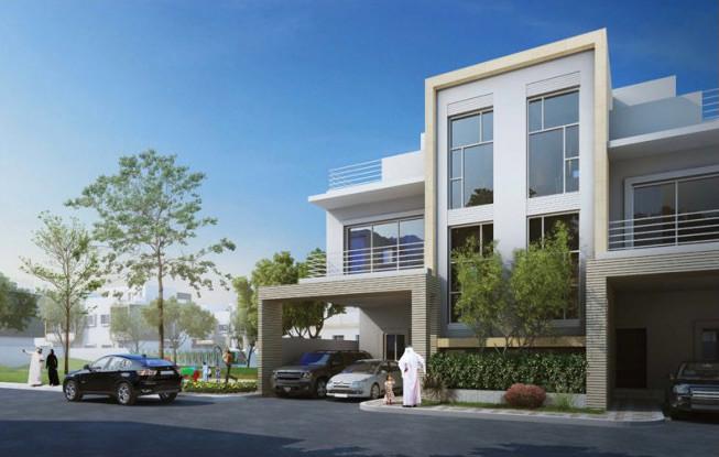 93 villa | Ain Khalid |  Qatar