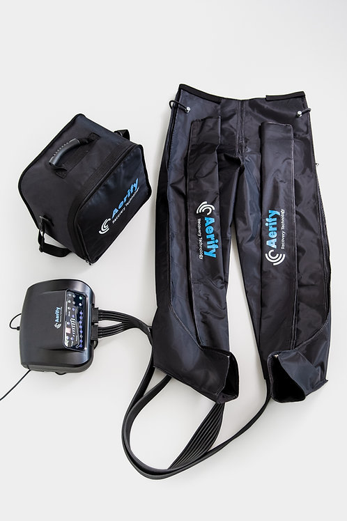 Aerify Standard Recovery pants system + BAG