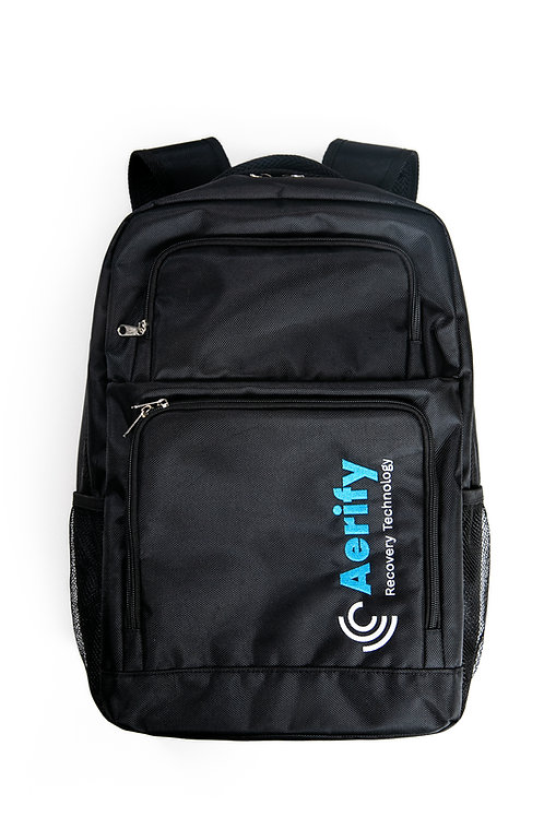 Aerify Backpack for Charge system