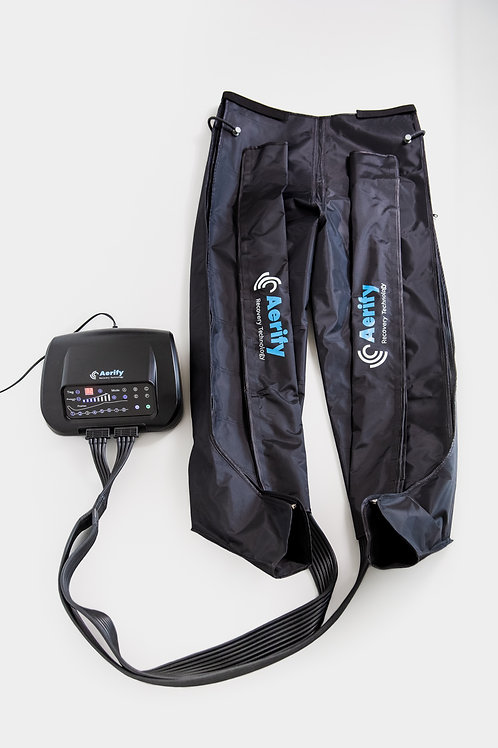 Aerify Standard Recovery pants system