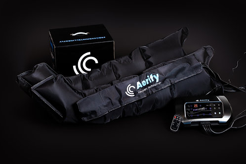 Aerify LITE Recovery boots system
