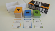 Flip the Script prototypes arrive!