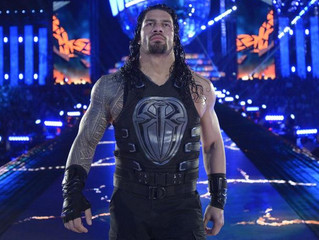 How to use Roman Reigns at Wrestlemania 35