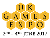 Flip the Script is going to UK Games Expo 2017!