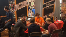 UK Games Expo and upcoming Stretch Goals.