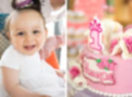 Първи рожден ден Рая Делчева